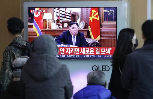 Следующий год для Северо-Восточной Азии будет непростым