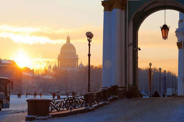 В Петербурге начата охота за осквернителями памяти ВОВ