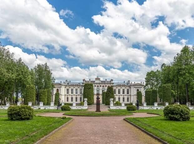 Исторический парк Тимирязевки открыт в выходной для всех