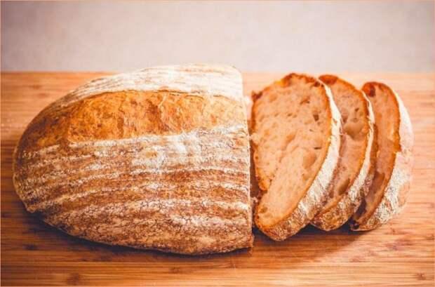 Хлеб нельзя хранить в холодильнике: что еще в запретном списке. Новости Днепра