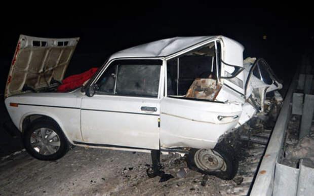Лишенный прав за пьянку водитель устроил ДТП с 10 пострадавшими