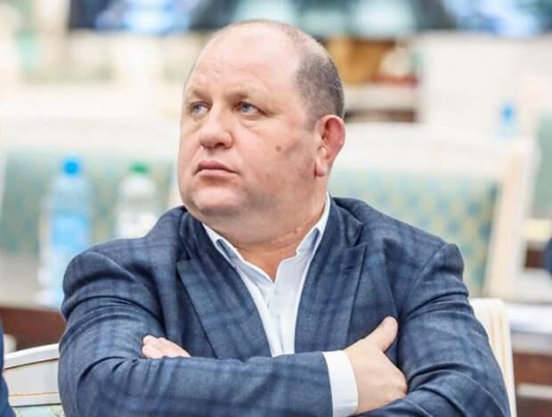 Сахалинский депутат из СИЗО отчитался о доходе в 63 млрд рублей