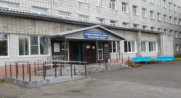 Вподвале одного изгоспиталей Барнаула устроили склад трупов