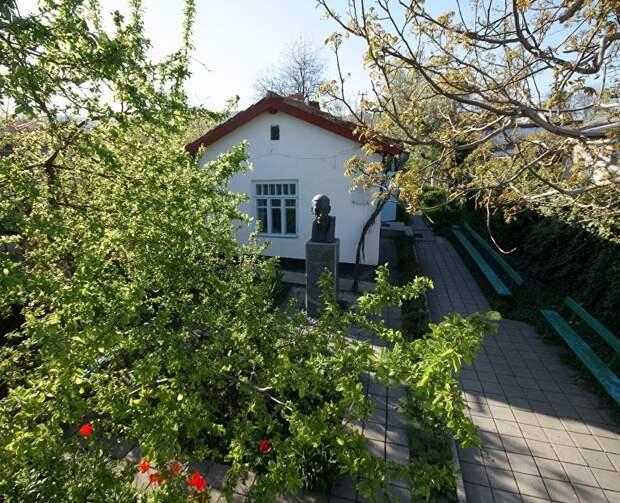 Поднять алый парус: в Старом Крыму пройдёт фестиваль «Гринландия»