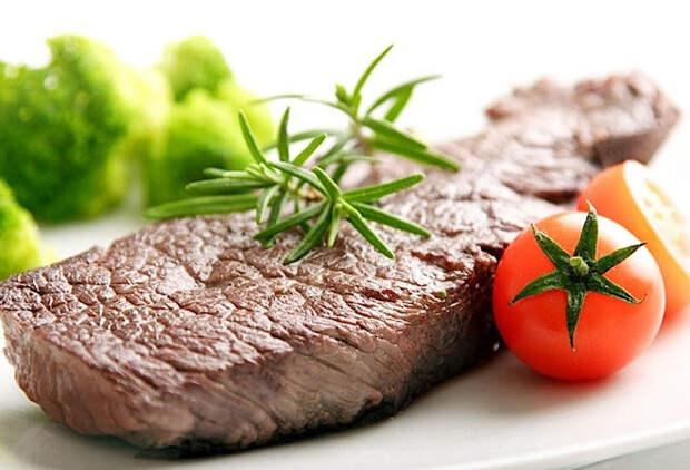 Постное мясо: как его найти
