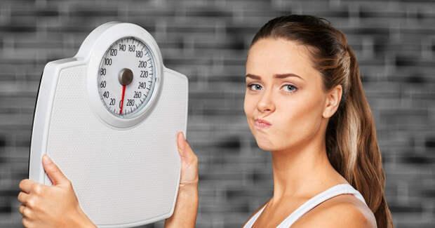6ошибок, из-закоторых вынеможете похудеть
