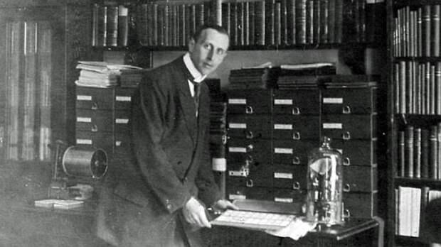 Артур Кронфельд: тайна смерти психиатра Гитлера