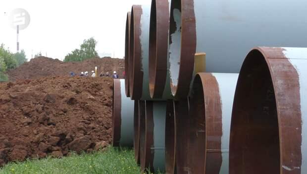 «Губахинскую энергокомпанию» оштрафовали в Сарапуле