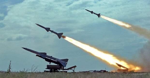 Зенитный ракетный комплекс С-500 – новое слово в развитии российского ПВО
