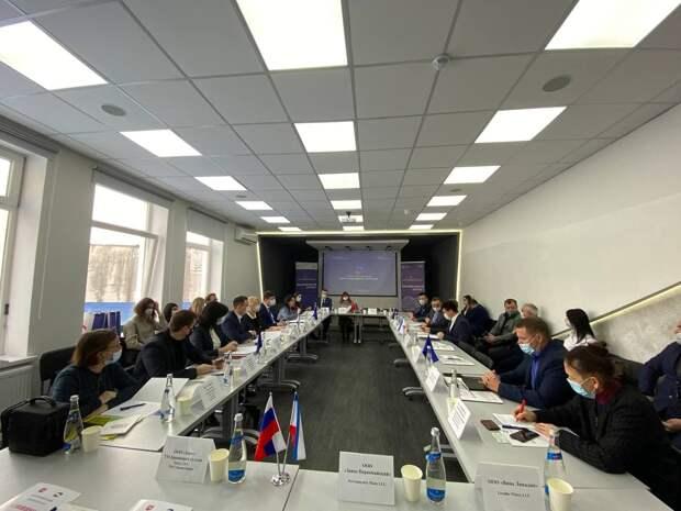 Крымские предприятия намерены экспортировать свою продукцию в Китай