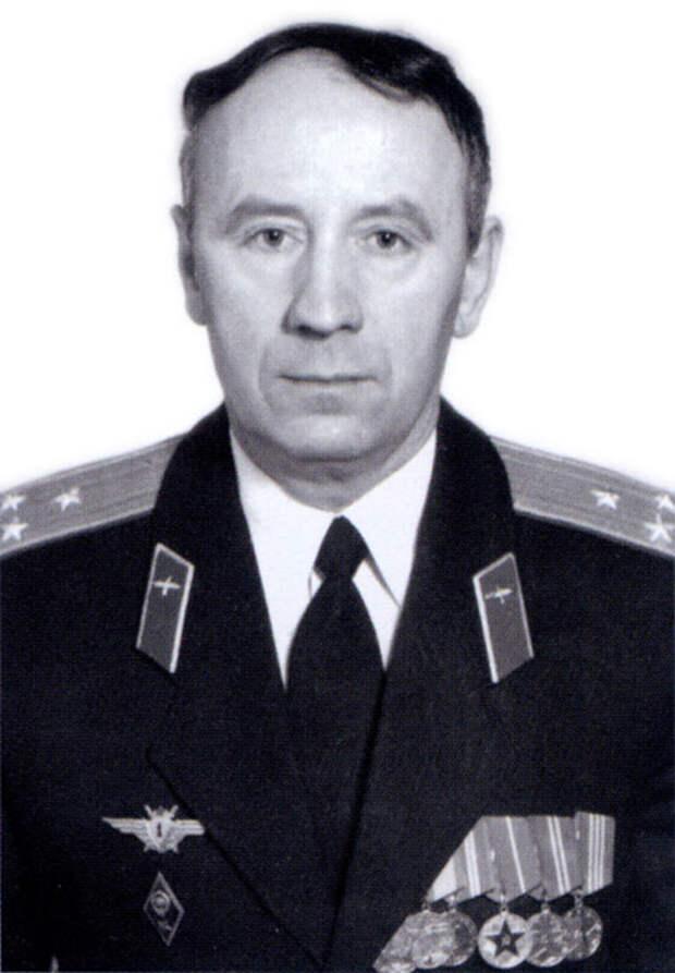 Проткнуть звук: рассказ казанского пилота Ту-160