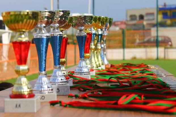 Футболистки клуба «Строгино» стали бронзовыми призёрами Чемпионата России