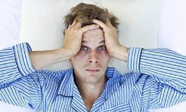"""11 вещей, которые надо знать о страшном состоянии """"паралич во сне"""""""