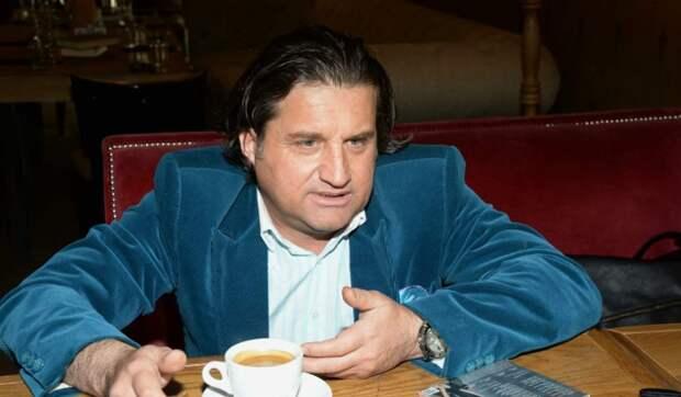 «А вы бы не предложили соитие таким девушкам?»: Кушанашвили об атаке Лорак на Меладзе