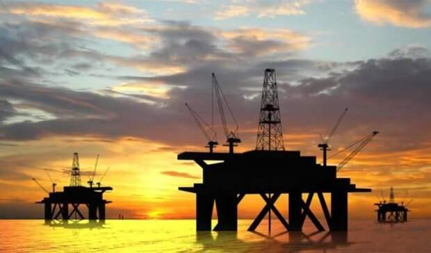 ГНКАР иEquinor зарегистрировали компанию поразработке месторождения Карабах
