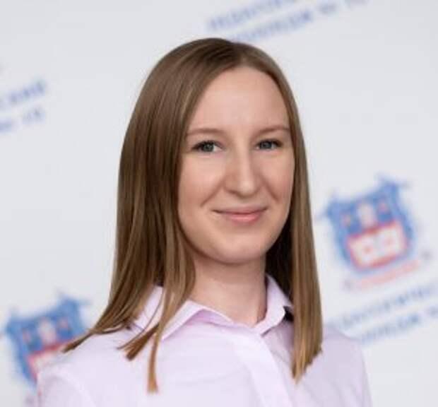 Педагог из ЮВАО представит округ на всероссийском конкурсе проектов