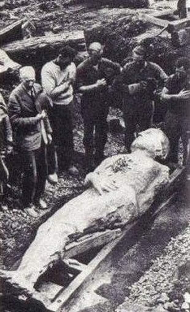 Мы не первое человечество на Земле8