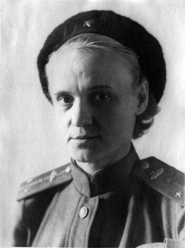 Евгения Сергеевна Кострикова