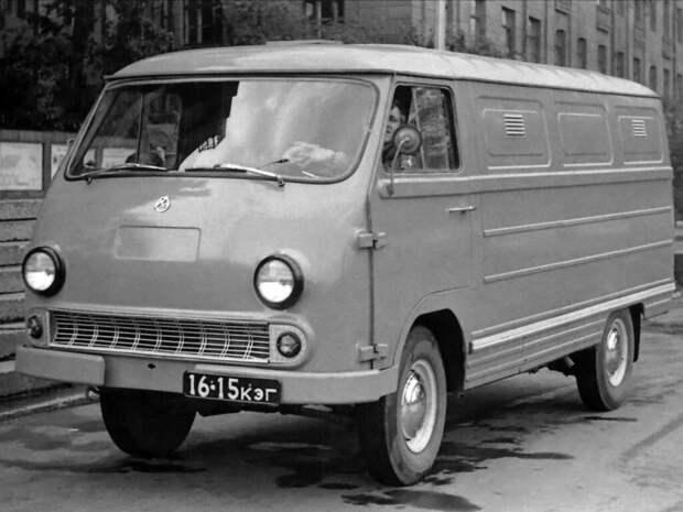 Что сейчас производят на Ереванском автозаводе
