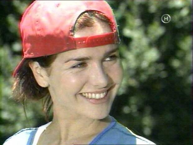 Наталье Орейро — 40 лет! Вот как она изменилась с момента выхода «Дикого ангела».