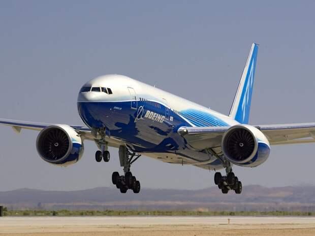Boeing 777: История самолета, который стал иконой гражданской авиации