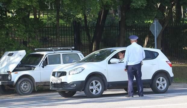 Какой багажник может обернуться штрафом для водителя