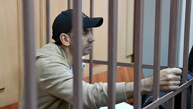 Суд арестовал экс-министра Михаила Абызова на два месяца