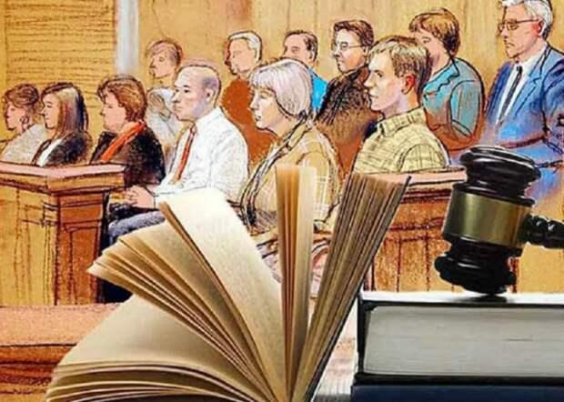 Невиноватые мы. Присяжные разберут дела киберпреступников
