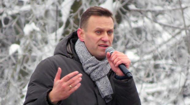 Алексей Навальный останется под арестом даже в случае долгих протестов
