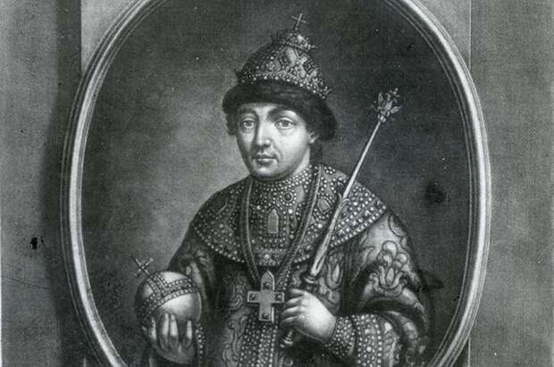 Фёдор Алексеевич.