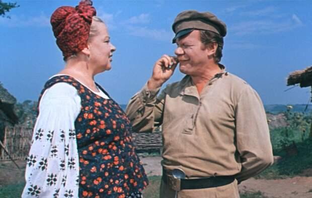 Взгляд сквозь годы: Актеры, снявшиеся в музыкальной комедии «Свадьба в Малиновке»