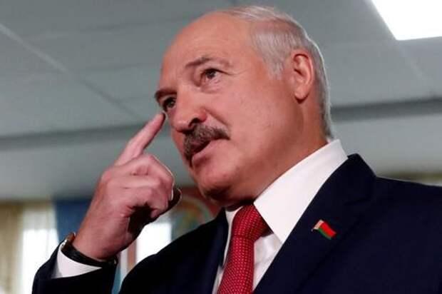 Главным агрессором по отношению к Белоруссии являются США