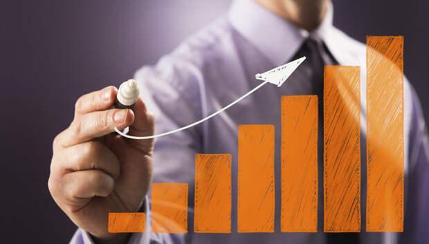 В Подмосковье подсчитали количество занятых в малом и среднем бизнесе