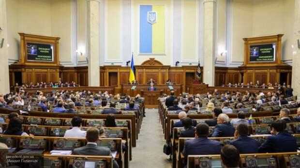 В Киеве сокрушаются о неизбежном провале иска против России в Гааге