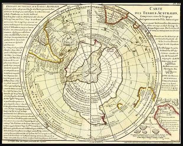 Первая русская антарктическая экспедиция. В 2-х частях
