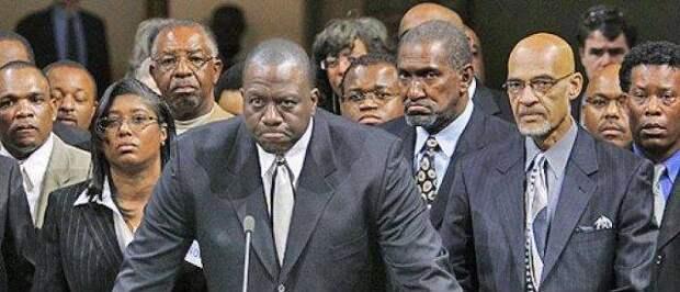 Что изменится, если вСША исчезнут все афроамериканцы