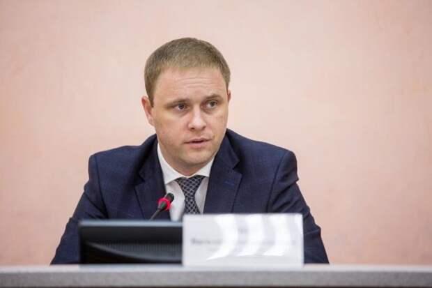 Мэром Анапы стал Василий Швец