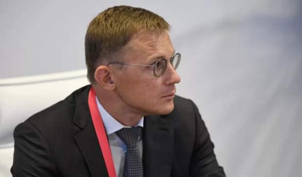 Алексей Сазанов: Резких шагов по донастройке налогового режима по нефтегазу не планируется