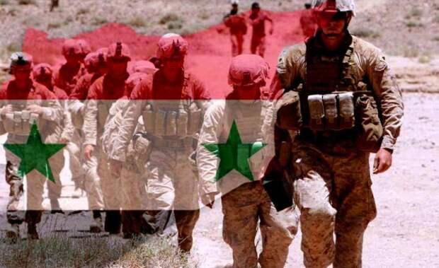 Русские раскрыли очередную тайну Запада и поддерживаемой им «умеренной оппозиции» в Сирии
