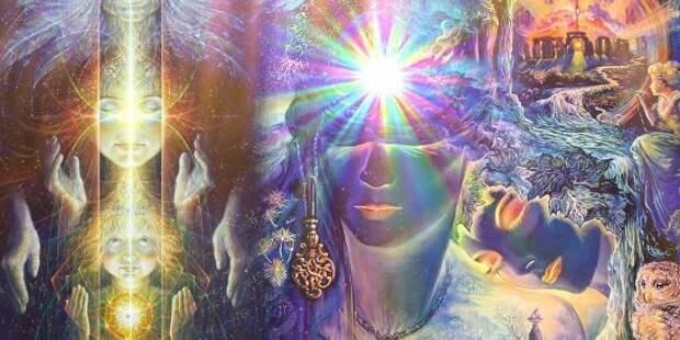 Вхождение Души в тело