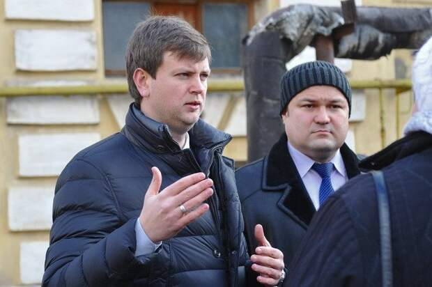 Бывший министр строительства Удмуртии Иван Ястреб останется под стражей еще на 2 месяца