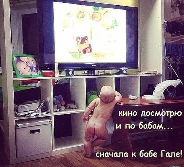- Папа, а давай купим шалав!...