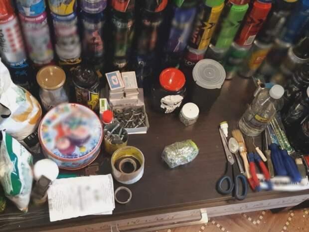 Подростка из Волгограда обвинили в подготовке взрыва в школе
