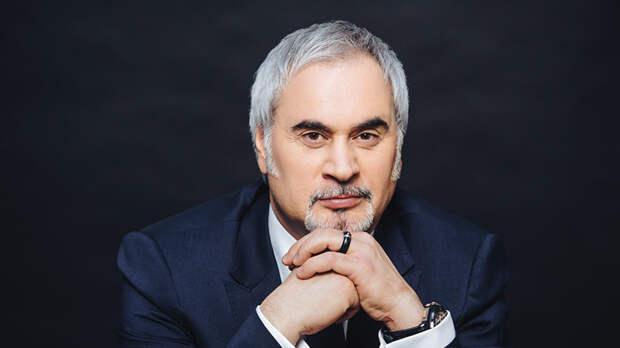 """Валерий Меладзе не снимался в этом году в """"новогодних огоньках"""""""