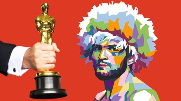 «Работаем с Голливудом. Хотим «Оскар» выиграть». Хабиб рассказал о документальном фильме о его карьере