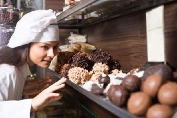 Шоколадные конфеты. Разбираемся в начинках, помадках и суфле