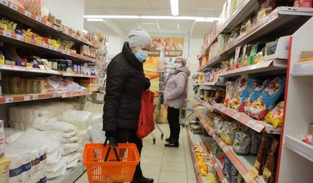 В России подорожали макароны и сахар после поручения Путина заморозить цены