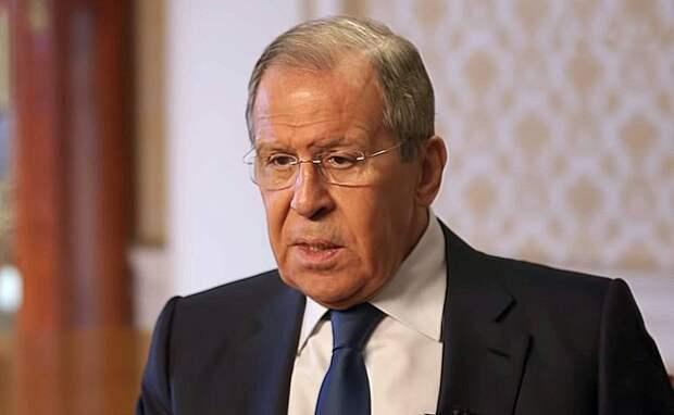 Лавров: США признали Крым российским еще в 2014 году