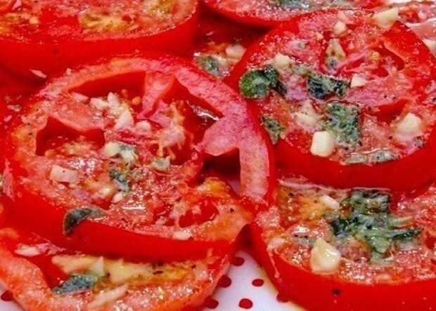 Маринованные помидоры по-итальянски за 30 МИНУТ!