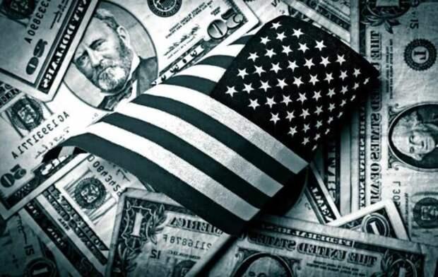 Bloomberg: США оказались на пороге дефолта